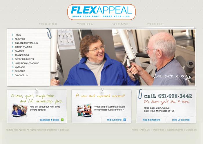 Flexappeal