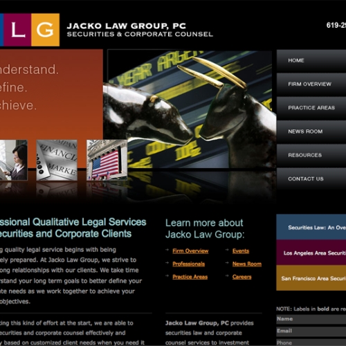 Jacko Law Group