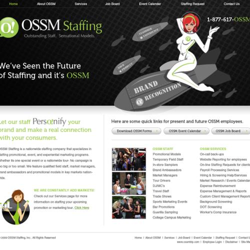 OSSM Staffing