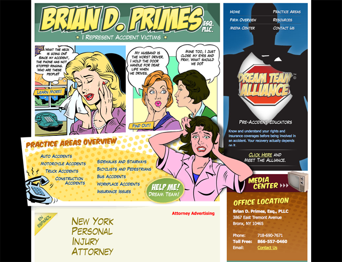 Brian D. Primes