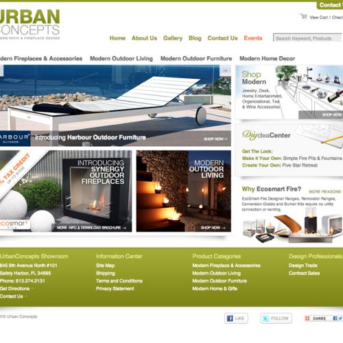 Urban Concepts