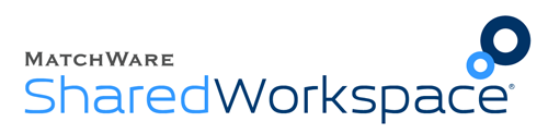 MatchWare Shared Workspace Logo