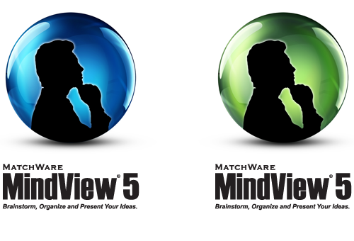 MindView Thinkers Logos